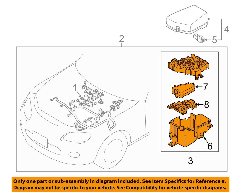 Fuse Mazda Diagram Box Mxmiatum