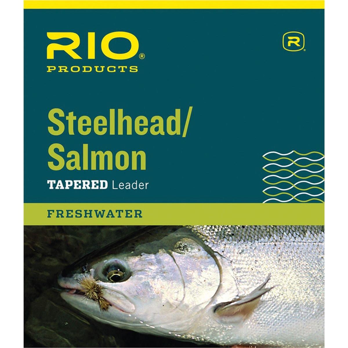 【限定セール!】 Rio Steelhead/サーモンリーダー – Steelhead 3 - Rio Pack - B01DAF8U1M 1色 16lb/9ft, コダマグン:b8ad375b --- ballyshannonshow.com