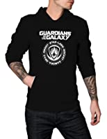 Mens Guardians of the Galaxy 2 Logo Hoodie