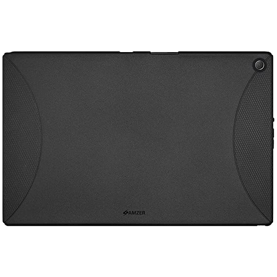 Amazon.com: Amzer Pudding – Carcasa de piel para Sony Xperia ...