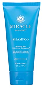 Holocuren Miracle Anti-Aging Shampoo (6 oz. Tube)