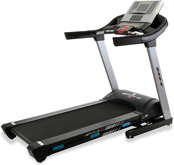 Bh Fitness - Cinta de correr f4 dual