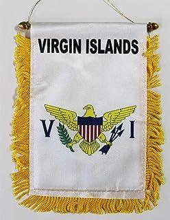 Amazon com: Virgin Islands - US Flag Compression Arm Sleeves