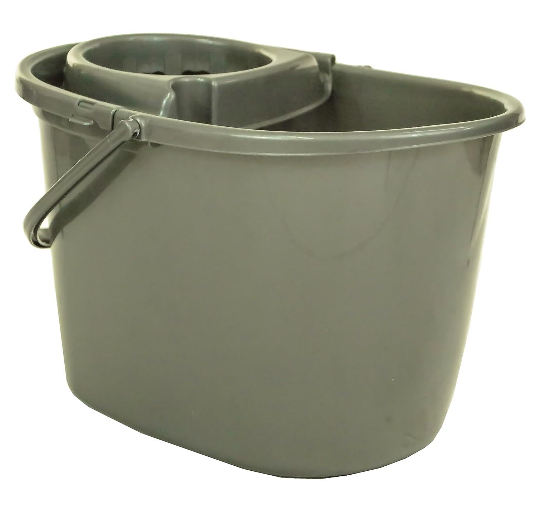 Tuppex Sgabello in Plastica Bagno/ /Sgabello Poggiapiedi impilabile Rattan Campeggio tabure marrone