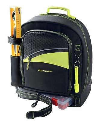 Dunlop DL0402001 Mochila para herramientas voluminosas: Amazon.es ...