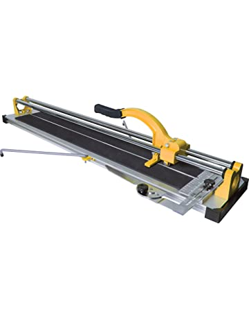 QEP 10900Q 35-Inch Manual Tile Cutter with Tungsten Carbide Scoring Wheel for Porcelain and