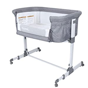 Papablic 2in1 Bonni Baby Bassinet
