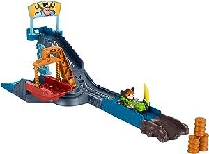 Fisher-Price Disney Mickey, Scrapyard Escape