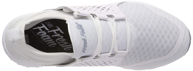 New Balance Damen Wcruzv1 Laufschuhe weiß weiß weiß 2a09eb