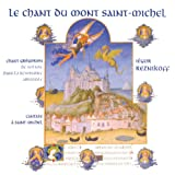 Chants du Mont Saint Michel
