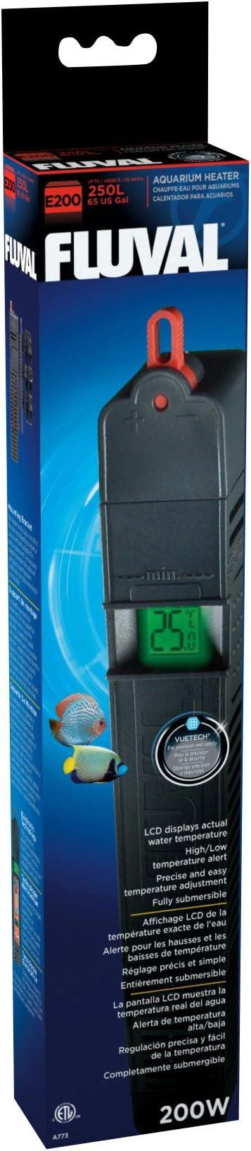 Calentador de 100 W para Acuario L Askoll Aa230003