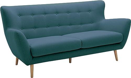 Editors' Choice: Amazon Brand Rivet Isabelle Mid-Century Modern Sofa