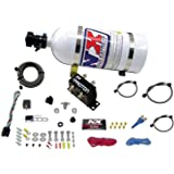 Nitrous Express 20421-10 Proton Plus Nitrous System with 10 lbs. Bottle