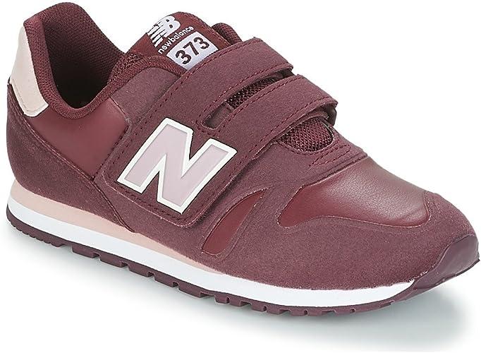 chaussures new balance bordeaux