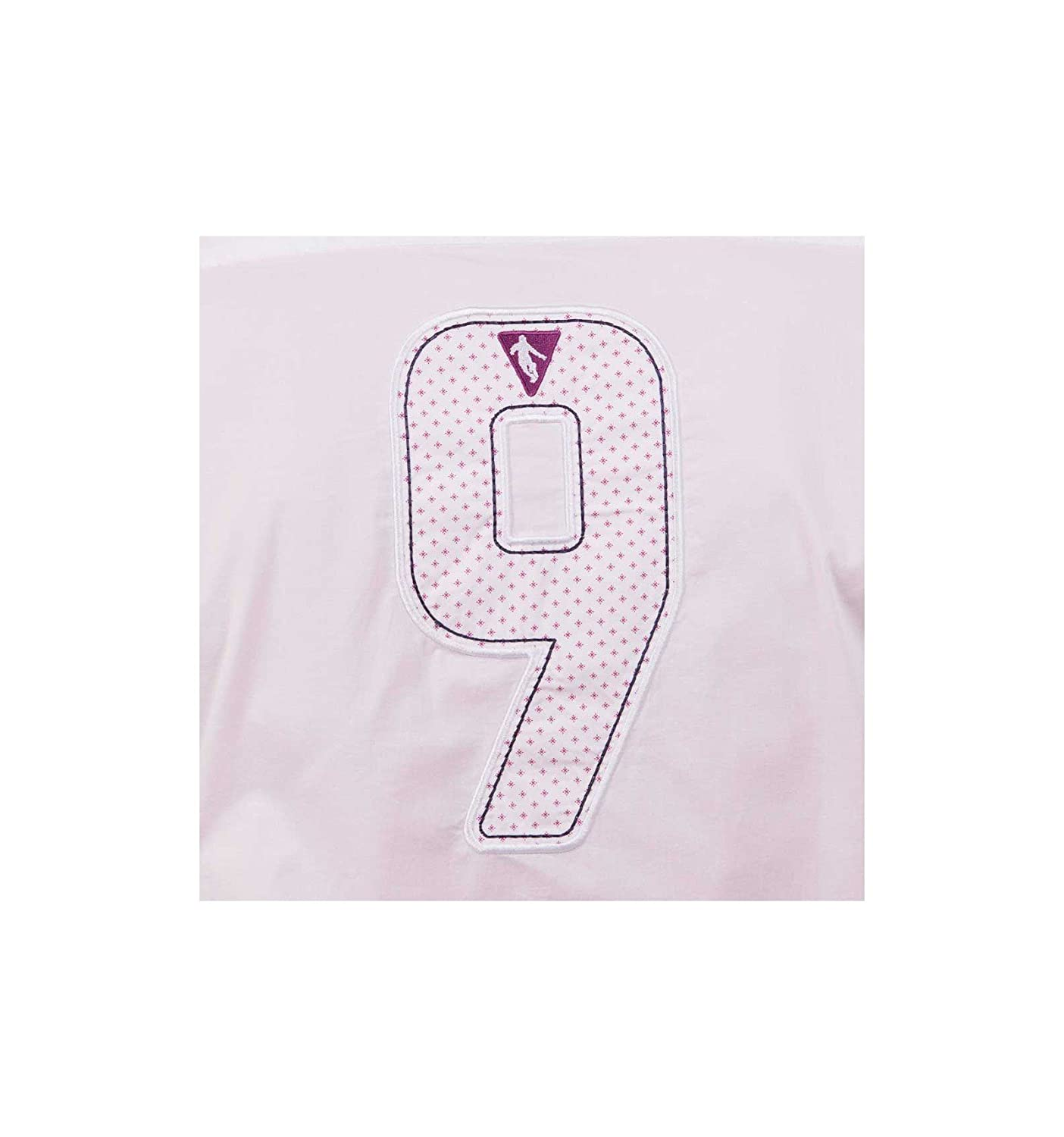 CAMBERABERO Chemise Rugby Adulte Manches Courtes