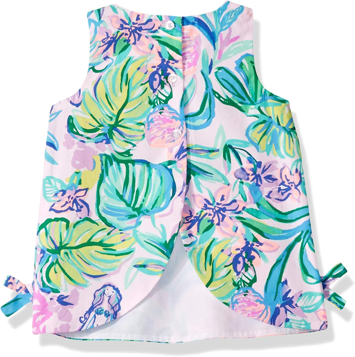 Lilly Pulitzer Girls Baby Lilly Shift