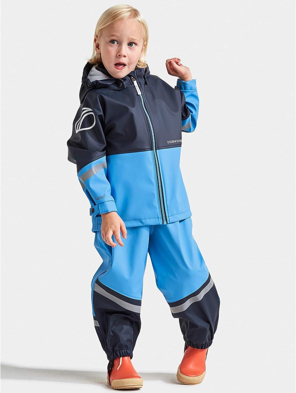 Didriksons Waterman Kids Waterproof Set