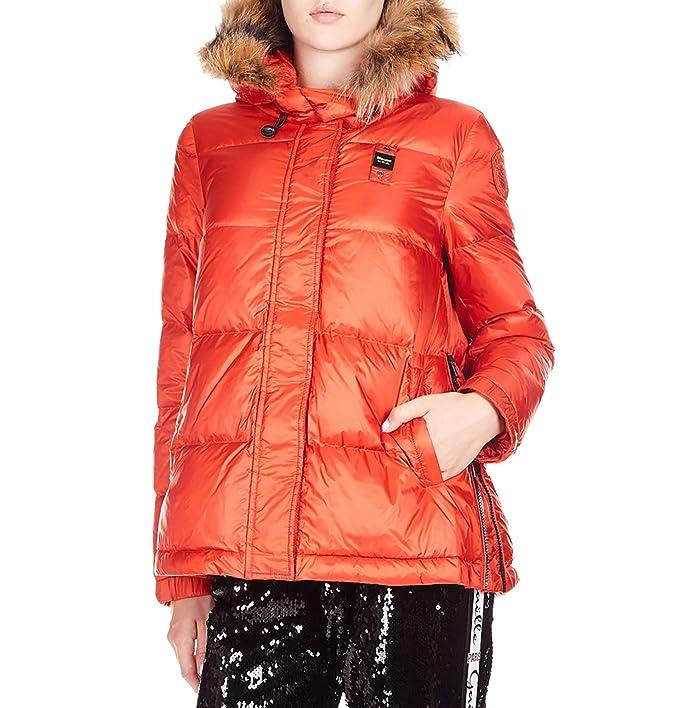 Amazon usa abrigos de mujer