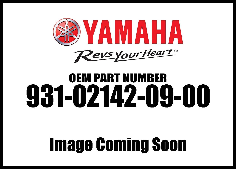 Yamaha 93102-14209-00 OIL SEAL, SD-TYPE; 931021420900