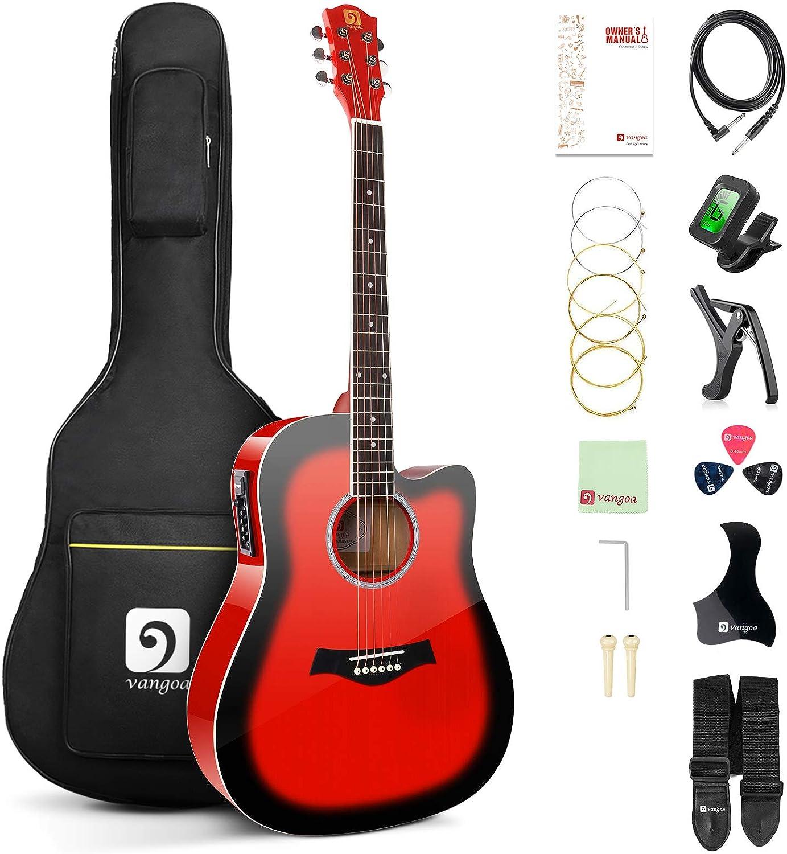 Guitarra Electro Acústica
