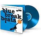 Blue Break Beats Vol 1 (vinyle)