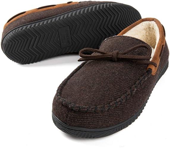 Zapatillas con Espuma Viscoel/ástica Hombre Essentials