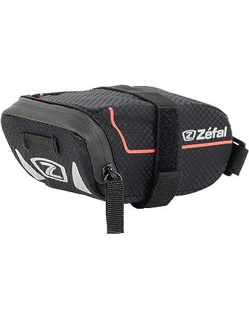 fb37e43a7 Amazon.es: Bolsas para sillines - Bolsas, mochilas y alforjas ...