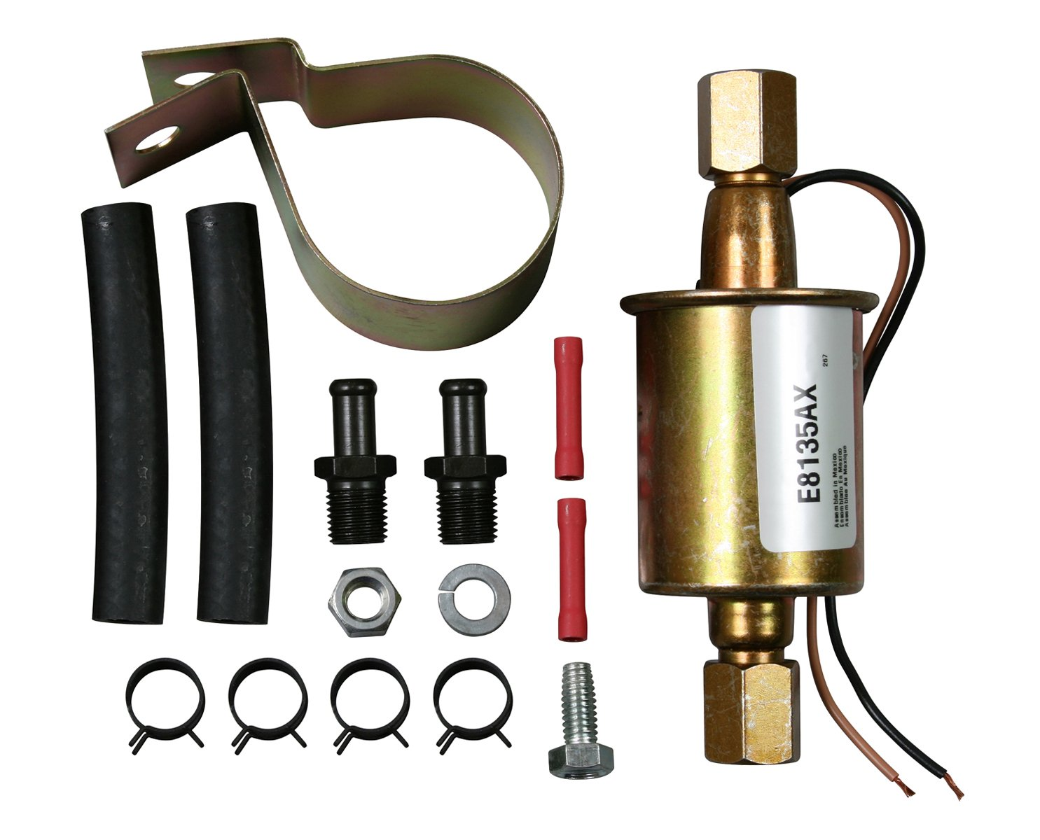 Airtex E8135 Universal Electric Fuel Pump