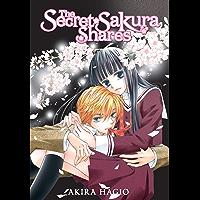 The Secret Sakura Shares (English Edition)