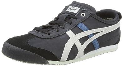 cheap for discount c69dd 1b00f Amazon.com | ASICS Sneaker D832L-9096 Mexico 66 | Walking