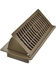 Imperial RG3061 4x10-Inch Pop-Up Floor Register, 4x10 Inch, Tan