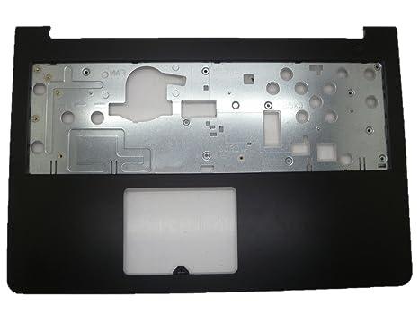 Apoyo para la palma de la mano para ordenador portátil Dell 15 – 5547 Negro sin