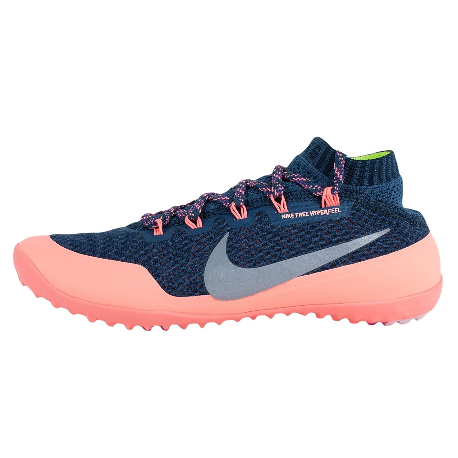 premium selection 305af 17a0d Amazon.com   Nike Womens Free Hyperfeel Run TRL Running Shoes (9)   Running