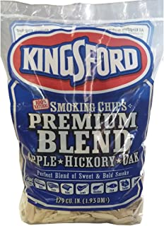 product image for Kingsford 61224 Premium Blend Smoking Chips, White