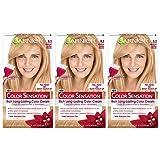 Garnier Color Sensation Hair Color Cream, 8.3
