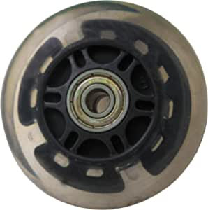 small black wheel for scooter drift, high quality, Suitable for all