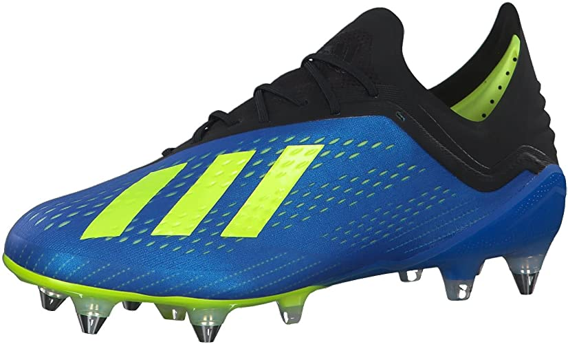 Sport adidas Herren Fussballschuhe X 18.1 SG Schuhe