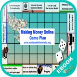 Making Money Online Gameplan eBook