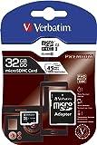 Verbatim 941994 Scheda di Memoria MicroSDHC, 32 GB