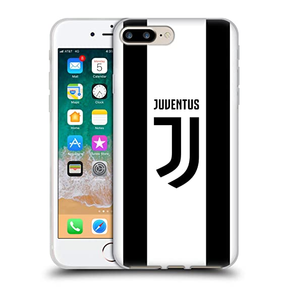 competitive price d25f2 b40b3 Amazon.com: Official Juventus Football Club Home 2018/19 Race Kit ...