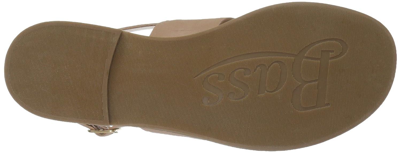 G.H. Bass B01MPZFNR6 & Co. Women's Maddie Flat Sandal B01MPZFNR6 Bass 9.5 B(M) US|Rose 514c9a