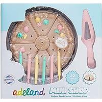 Adeland Minishop Doğumgünü Pastası