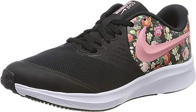 NIKE Star Runner 2 VF (GS), Zapatillas de Running para Niñas: Amazon.es: Zapatos y complementos