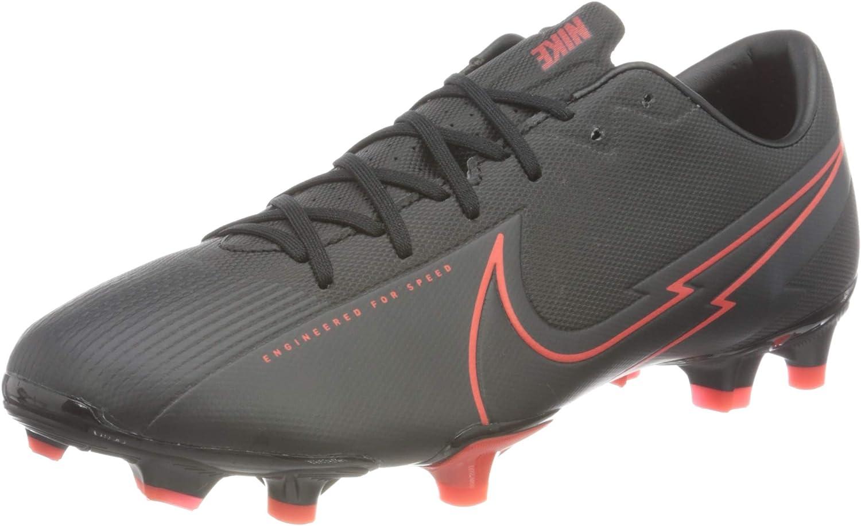 NIKE Vapor 13 Academy FG/MG, Football Shoe Hombre