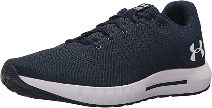 Under Armour UA Micro G Pursuit, Zapatillas de Running para Hombre: Under Armour: Amazon.es: Zapatos y complementos