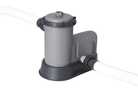 Bestway 8321350 Depuradora Piscina 5.678 litros/Hora (Filtro III)