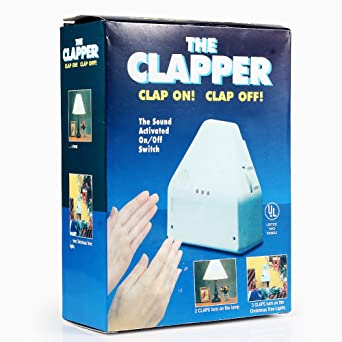 interrupteur clap