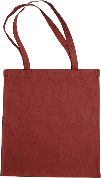 Bags By Jassz- Bolsa de mano/de la compra de algodón grande ...