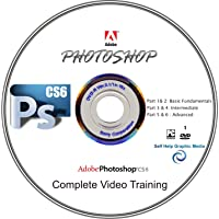 PHOTOSHOP VIDEO TUTORIAL DVD BASIC AND ADVANCE IN HINDI