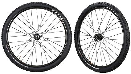 Wtb neumáticos sin cámara para bicicleta de montaña 29ER Juego de ruedas + 15 mm Delantera